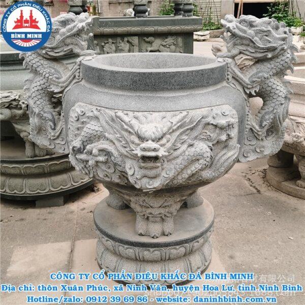 Đỉnh hương đá Công Ty Bình Minh