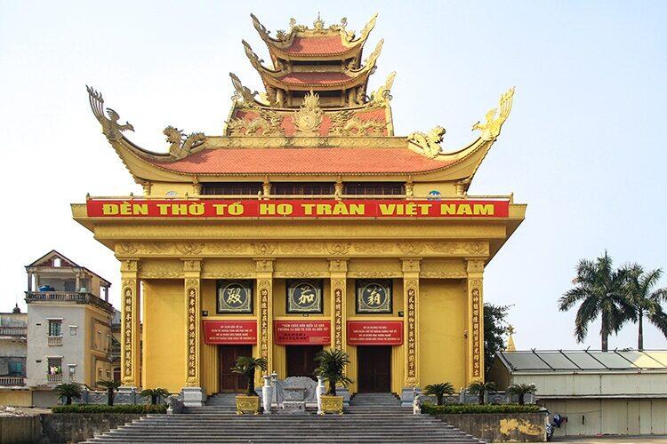 Lăng mộ lớn nhất Việt Nam