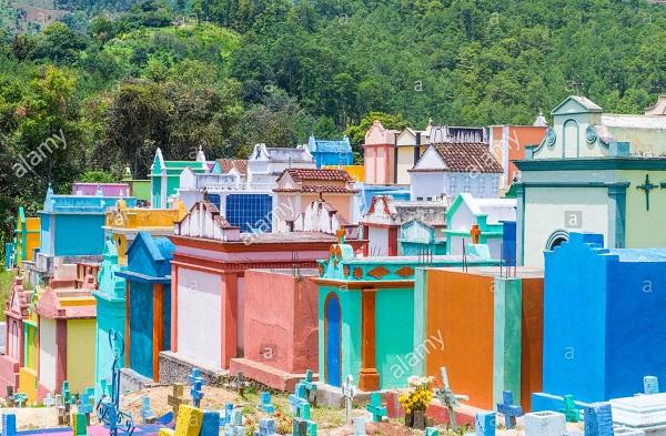 Cách chọn màu sơn cho mộ người mệnh Thủy